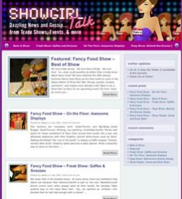 Showgirl Talk